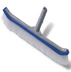 Nylon Wall Brush for Swimming Pools
