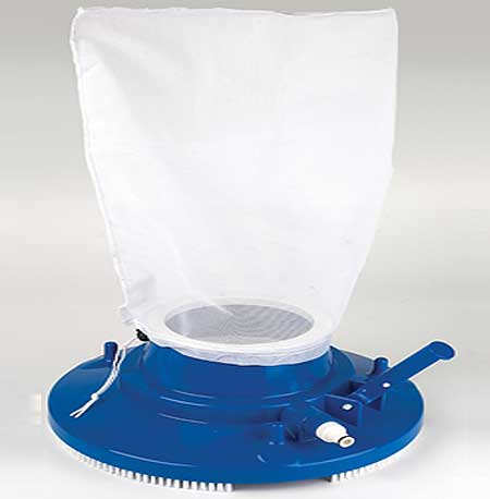 The Ultimate Leaf Bagger Swimming Pool Vacuum