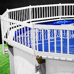Premium Fence Kit for Above Ground Pools