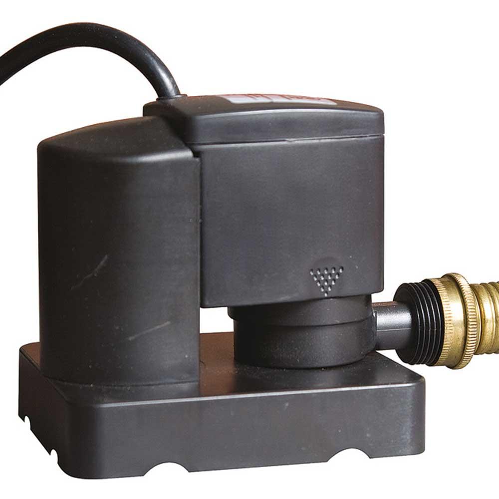 Dredger Jr Winter Cover Pump For Above Ground Pools