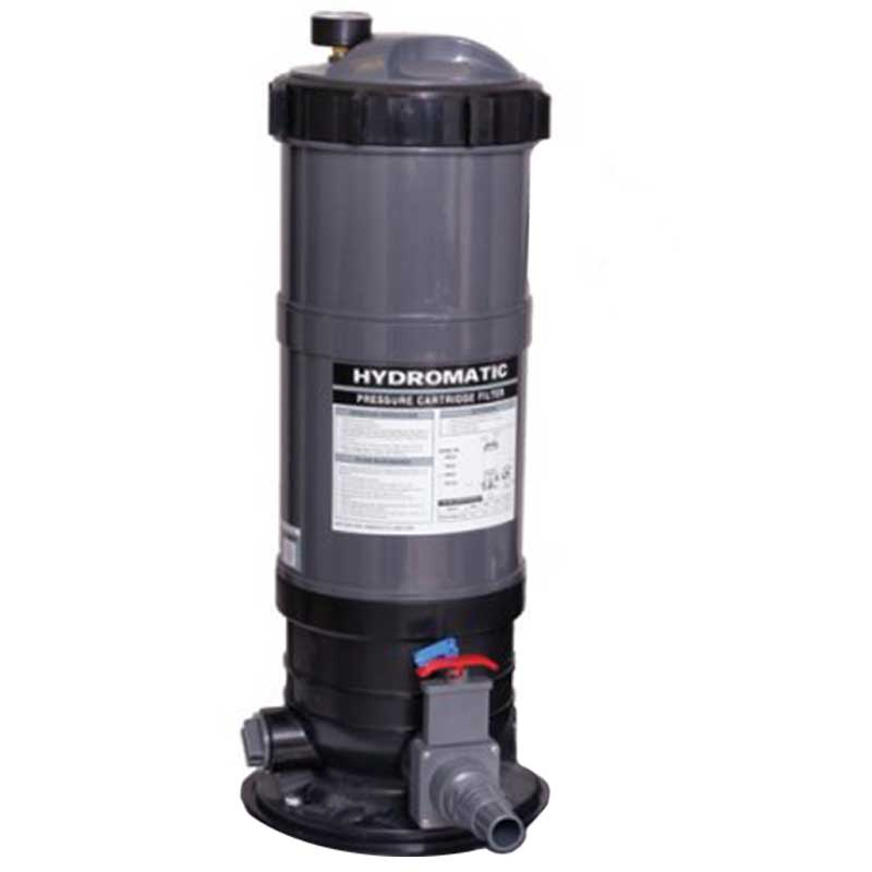 Hydro above ground pool cartridge filter system - Filter fur pool ...