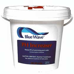 Blue Wave pH Increaser