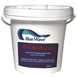 Blue Wave pH Reducer