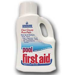 Natural Chemistry Pool First Aid Water Cleaner