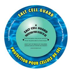 Salt Cell Guard Pill