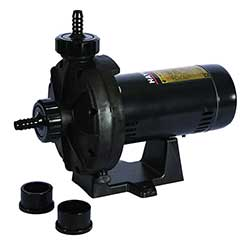 Hayward Booster Pump for Inground Pools