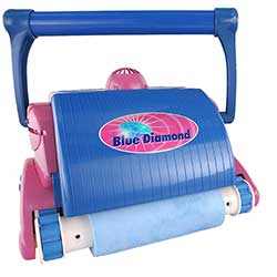 Popular automatic and robotic cleaners for inground swimming pools - Blue diamond pool cleaner ...