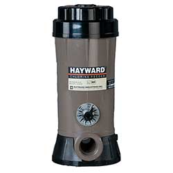 Hayward In-Line Inground 1.5   Chlorinator