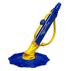 Hayward Flapper Disc Pool Cleaner