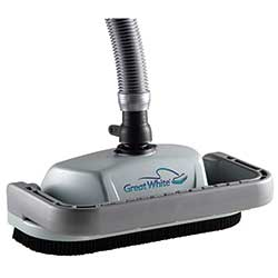 Kreepy Krauly Great White Pool Cleaner