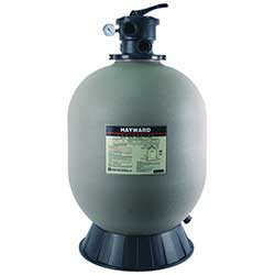 Hayward Pro Series Sand Filter with Vari-Flo Valve