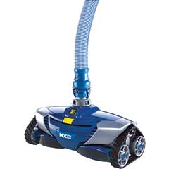 Zodiac MX8 Pool Cleaner Inground