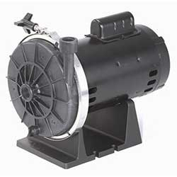 Polaris .75 hp Booster Pump 60 Hz