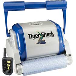 Hayward TigerShark Plus Pool Cleaner