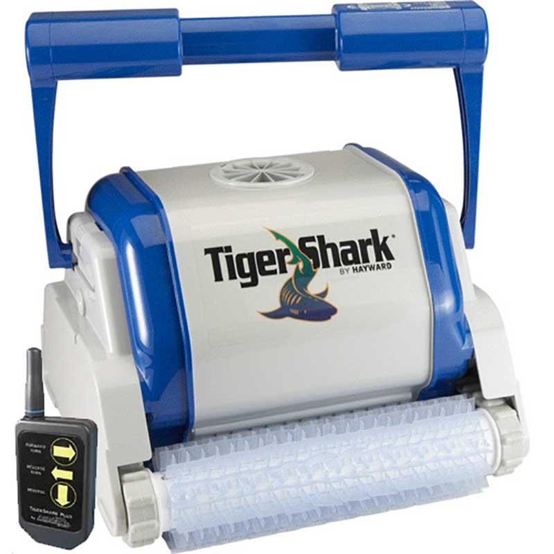 Hayward Tigershark Plus Pool Cleaner