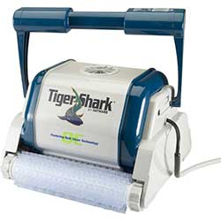 Hayward TigerShark QC Pool Cleaner