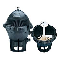 Sta-Rite System 3 Sand  Filter