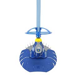 Zodiac T5 Pool Cleaner Inground Suction