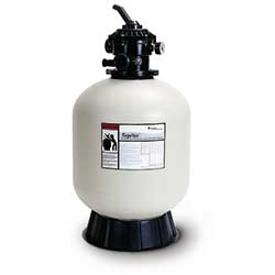 Pentair Tagelus Sand Filter