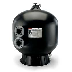 Pentair TR140C-3 Triton II Side Mount Sand Filter