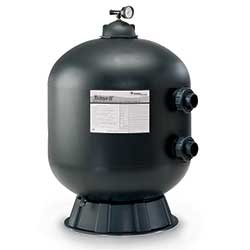 Pentair TR100HD Triton II Side Mount  Sand Filter