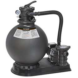 Hayward VL Series Sand Filter