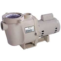 Pentair WFDS Dual Speed Whisperflo Pump