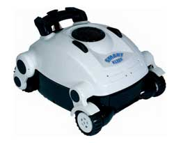 SmartPool SmartKleen InGround Automatic Pool Cleaner