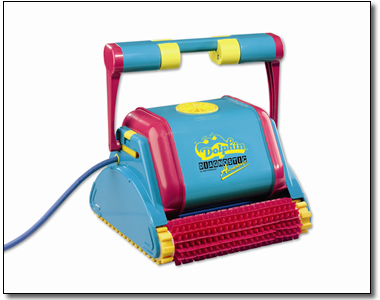 Dolphin Advantage Automatic In Ground Pool Cleaner