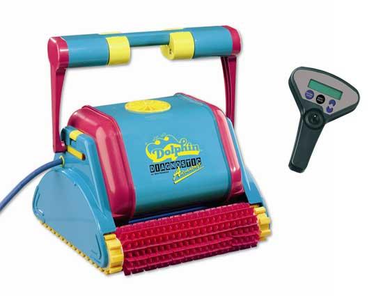 Dolphin Advantage Pool Cleaner Manual Spaxsonar