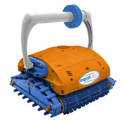AquaFirst Turbo Automatic Pool Cleaner