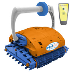 AquaFirst Turbo Remote Controlled Automatic Pool Cleaner