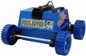 Aquabot Pool Rover Jr Above Ground Pool Automatic Cleaner