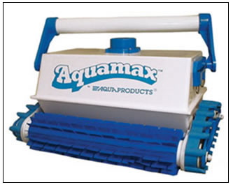 AquaMax In Ground Pool Automatic Cleaner
