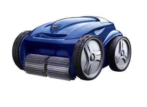 Polaris 9300xi Sport Remote Control Robotic Pool Cleaner