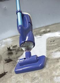 Catfish Cleaner Handheld Pool Vacuum