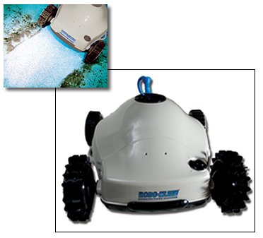 Dolphin RoboKleen Plus Automatic Pool Cleaner