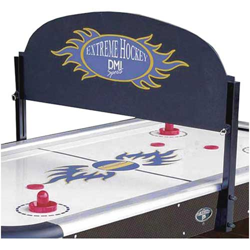 7u0027 Air Hockey Table With Extreme Visual Barrier   Currently Unavailable