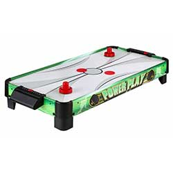 Power Play 40 inch Table Top Air Hockey