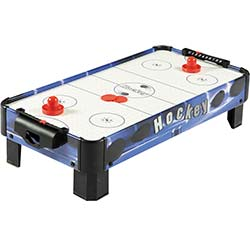 Blue Line Table Top Air Hockey Game