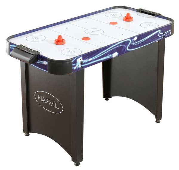 Carmelli 4 Ft Air Hockey Game Table