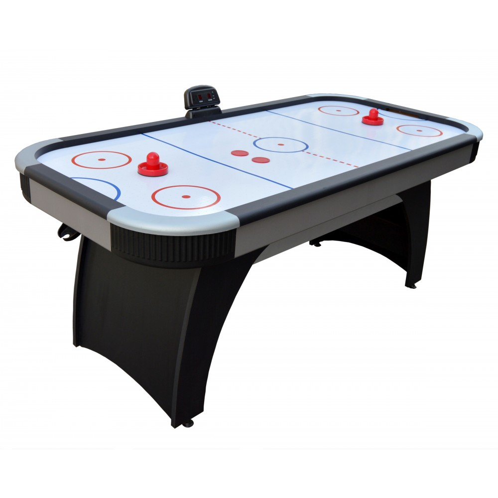 Silverstreak 6 ft. Air Hockey Table