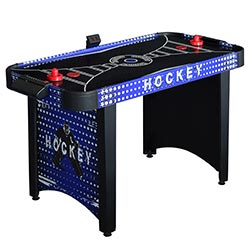 Carmelli Predator 4 ft. Air Hockey Table
