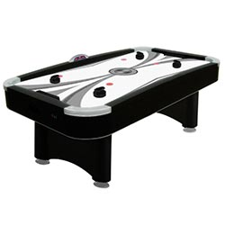 Carmelli Top Shelf 7 ft. Air Hockey Table