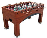 56 inch Foosball Soccer Game Table