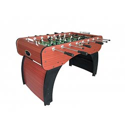 Metropolitan 54 inch Foosball Table