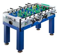 Foosball Tables and Table Soccer