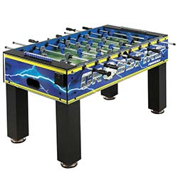 Crossfire 54 inch Foosball Table