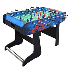 Gladiator 48 in. Folding Foosball Table