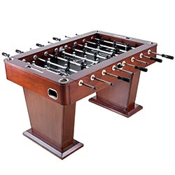 Carmelli Millennium 55 in. Foosball Table